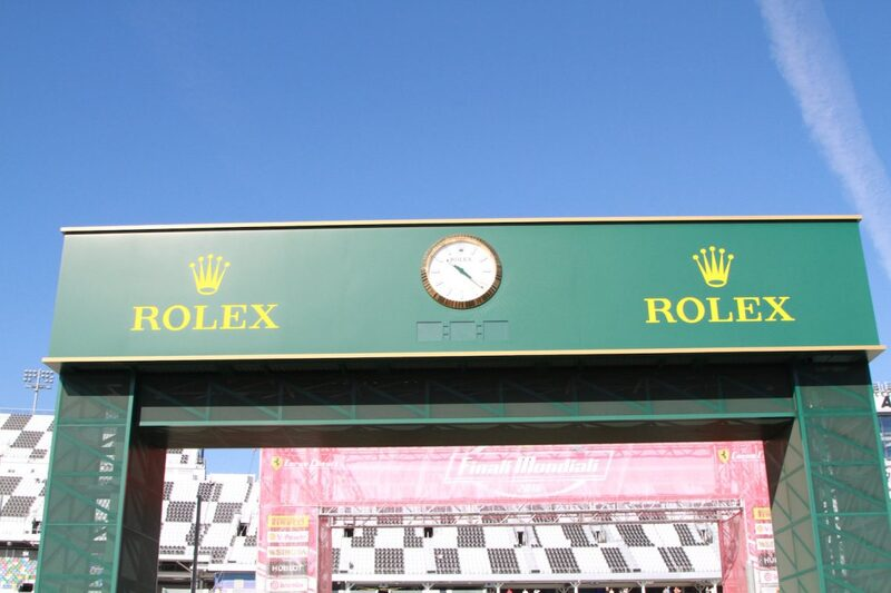 """Mercedes-Benz GT3 Teams Look to """"Win the Watch"""" at the Rolex 24 at Daytona"""