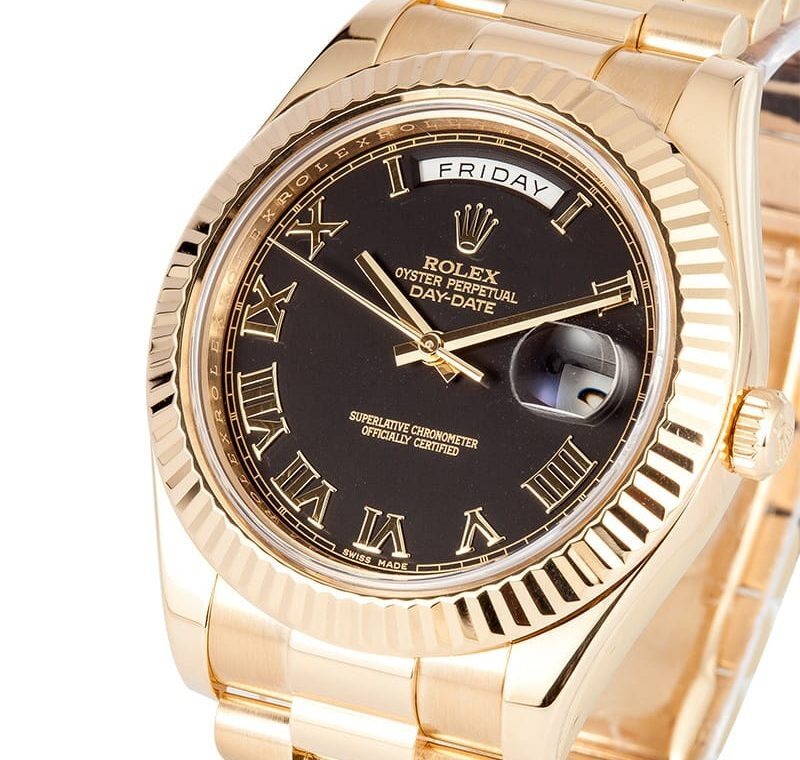 NBA Finals: The Rolex Watches of Lebron James