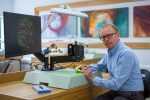 Nanotechnology Brings Seismic Potential to Watchmaking