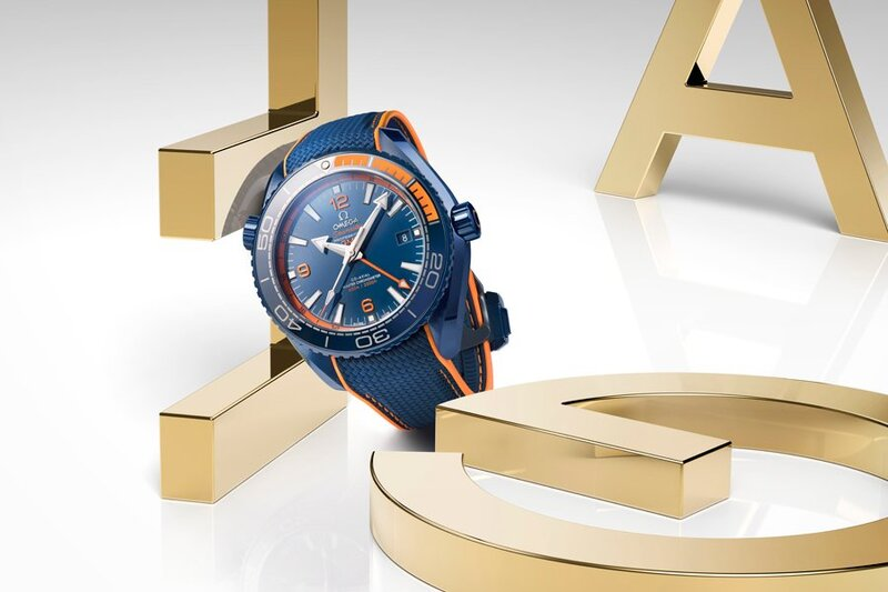 Omega Offers Up Several Stylish New Speedys and More at Baselworld