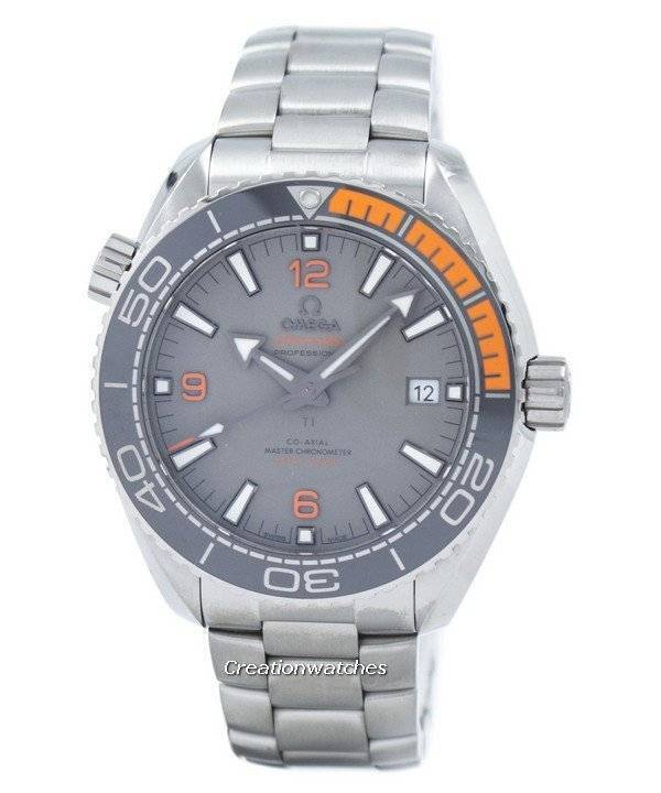 Omega Seamaster Planet Ocean Chronographs: Sequels are not always a bad thing
