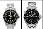 Omega Seamaster is Gunning for Rolex Submariner – Which Do You Prefer?