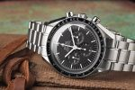 Omega Speedmaster Moonwatch: The Official Guide and Review