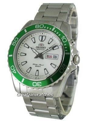 Orient Mako: A watch for every occassion