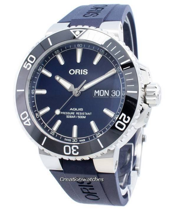 Oris Aquis: Best from all worlds form a sophisticated, smart style