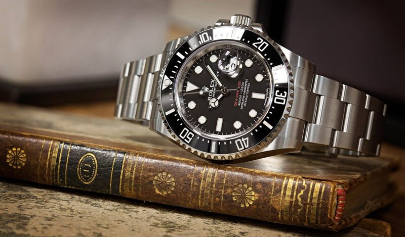 Our Favorite Rolex Watches of 2017