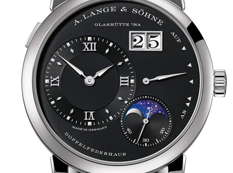 Our Top Picks from the Competing GPHG Watches