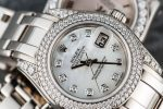 Our Top Six Ladies' Rolexes to Gift This Holiday Season