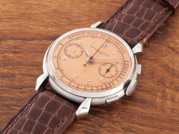 Phillips Geneva One Auction: Highs and Low