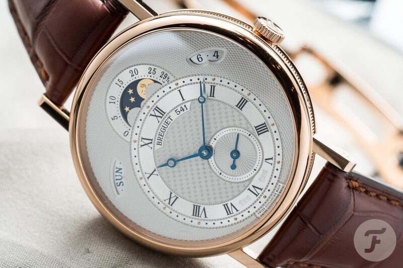 Photo Report: Manufacture Visit To Breguet