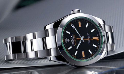 Reasons to Choose the Rolex Milgauss for Your Watch Collection