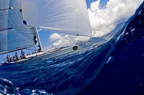 Rolex China Sea Race 2012 Set to Begin on April 4