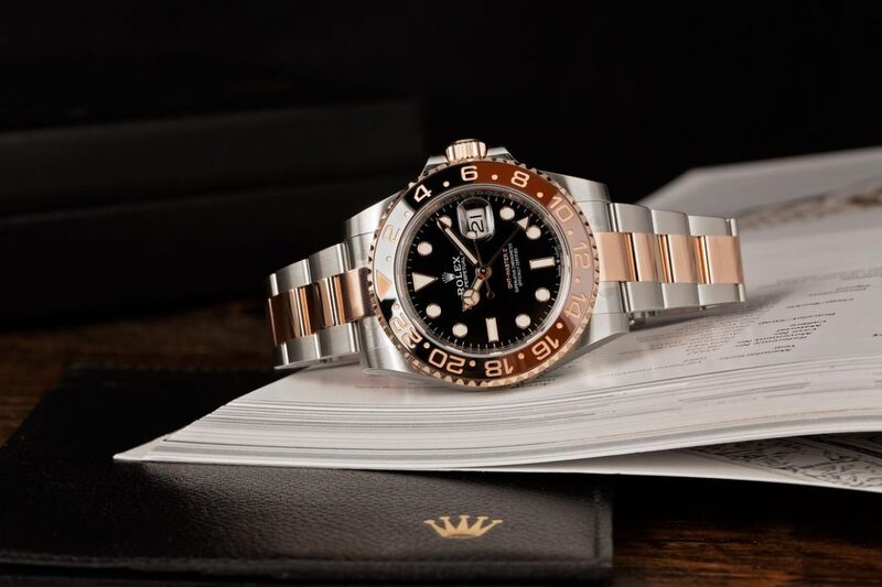 """Rolex GMT-Master """"Root Beer"""" – Top Reference Guide"""