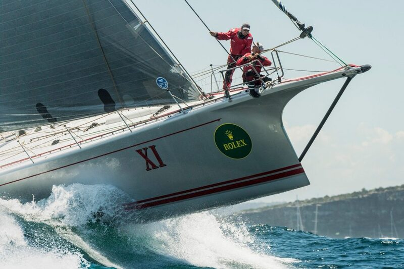 Rolex Gears Up to Sponsor the Worlds Largest and Most Prestigious Regatta – the Rolex Fastnet Race
