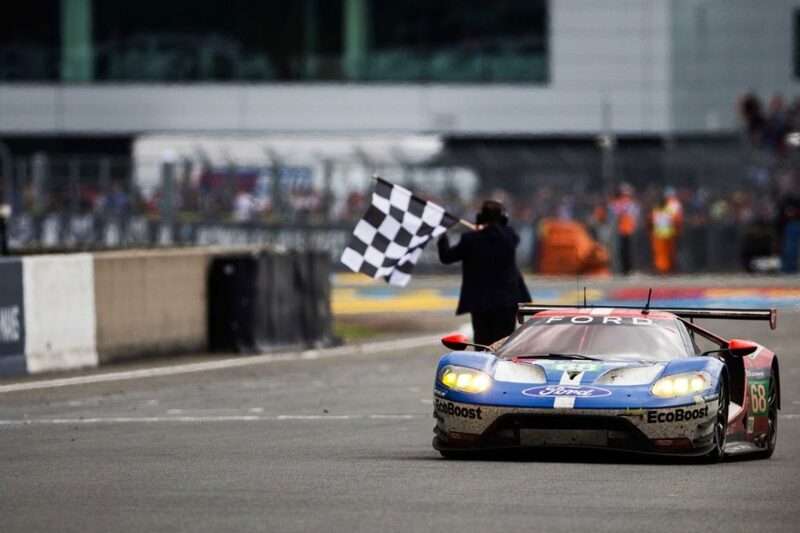 Rolex Gets Ready to Rock at the Legendary Le Mans 24 Hour Race