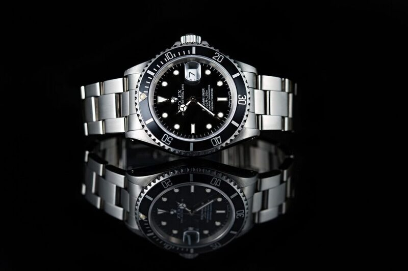 Rolex Metals: Stainless Steel, White Gold, and Two-Tone