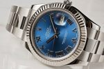 Rolex Watches Almost as Blue as the Courts of the Australian Open