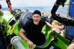 Rolex and James Cameron Make History with Deep Sea Dive