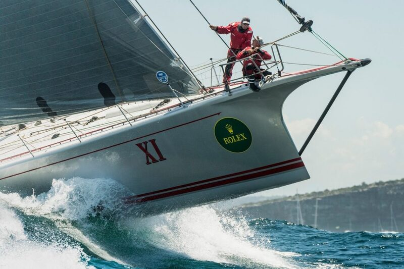Rolex and World Sailing Strengthen Relationship