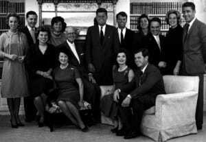 Rolex and the Kennedys