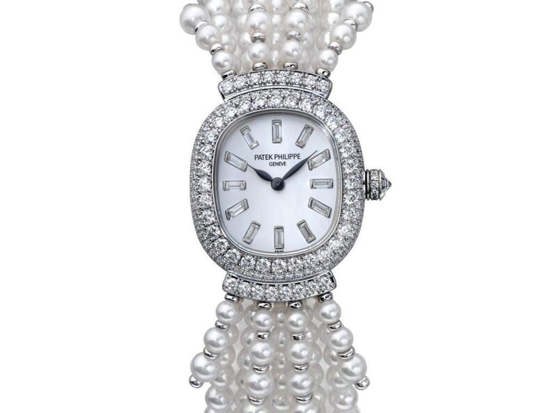 Royal Watches: The Watches Worn by Britain's Royal Family