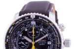 Seiko Flightmaster: A tactical look that's a lot of fun to wear