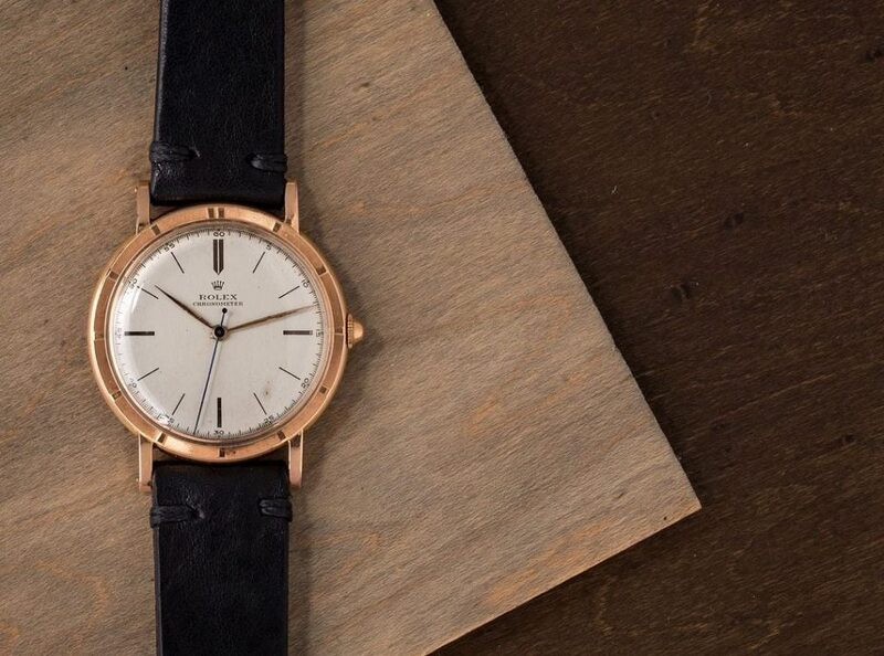 Small Is The New Big: Are Mid-Sized Watches Making A Comeback?
