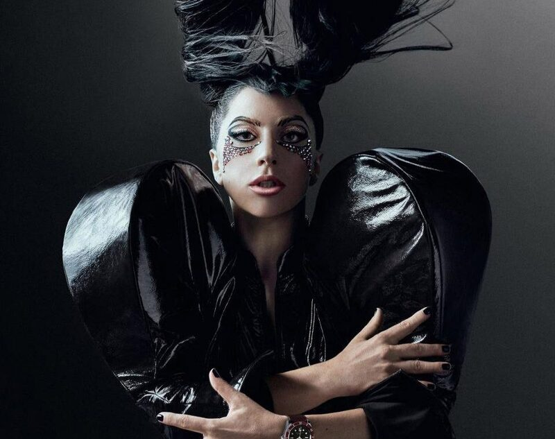 """Smart Move or Wrong Note? Tudor Hires Lady Gaga to Front Its """"Born to Dare"""" Campaign"""