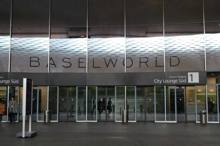 Switzerland Baselworld Praised as a Great Success