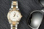 The 2012 Rolex Oyster Perpetual Lady Datejust