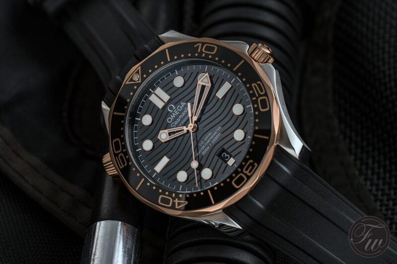 The Best Allrounder I've Worn In A Long Time – Seamaster 300M