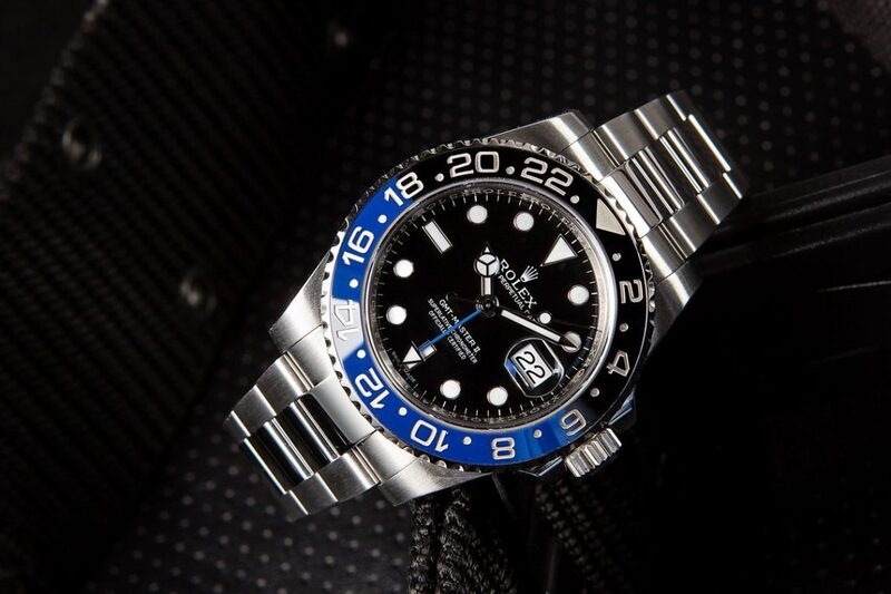 The Best Traveling Rolex Watches
