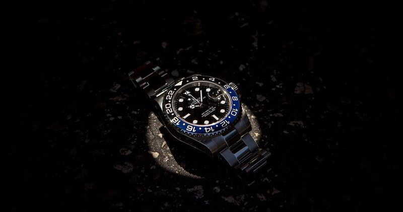 The Best Way to Invest: Pre-Owned Luxury Watches