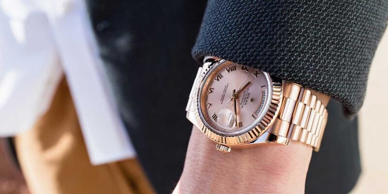 The Definitive Guide For Rolex Bezels