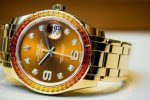 The Gem-Set Datejust Pearlmaster 39 Radiates with Brilliance