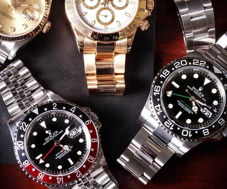 The Hottest Rolex Watches On The Market