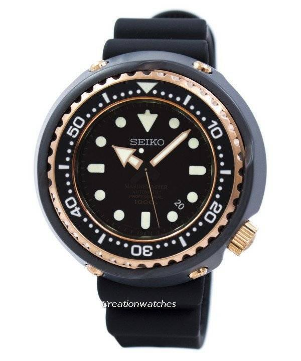 The Moot: Dive watches this time