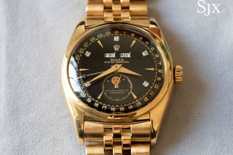 The Most Expensive Rolex
