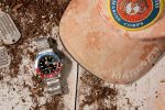 The Perfect Red, White, and Blue Rolex for July Fourth