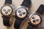 The Rolex Cosmograph Daytona, Reference 116518LN