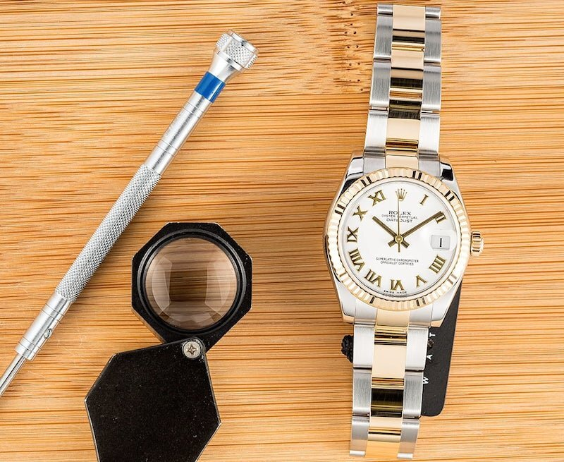 The Rolex Datejust: Befit for Equestrians