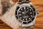 The Rolex Sea-Dweller Great White Reference 1665