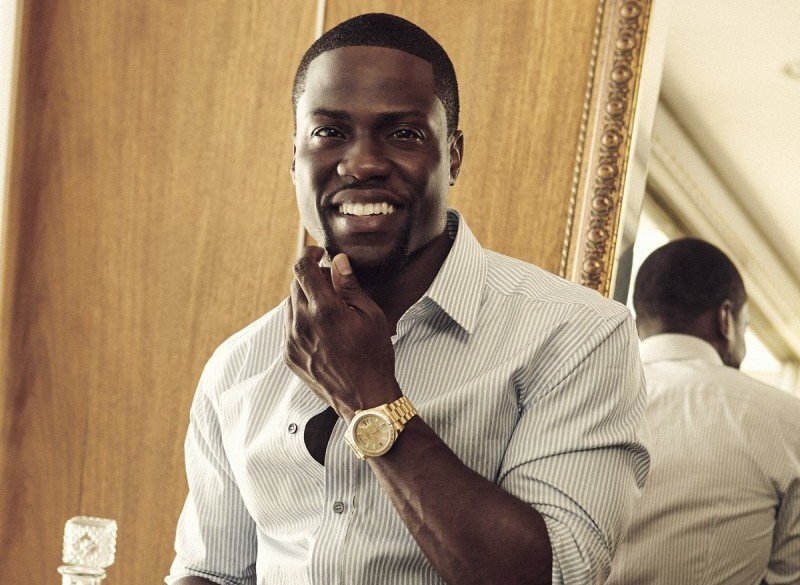 The Rolex Watches of This Year's Highest Paid Celebs: The Comedians & Personalities