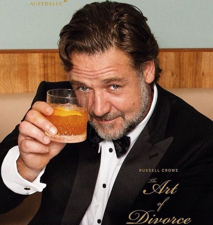 The Russell Crowe Auction Includes Great Rolex Watches