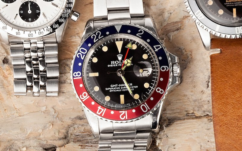 The Success Of The Follow Up: The GMT-Master 1675