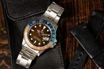 The Tale Behind a Vintage Rolex GMT Master 1675 Timepiece