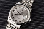 The Unisex President: Rolex Day-Date 36