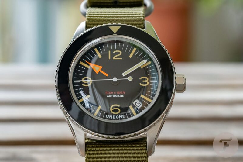 The Urban Explorer's Watch a Week on the Wrist