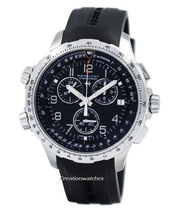 This time, it is not about showing off an automatic, mechanical caliber
