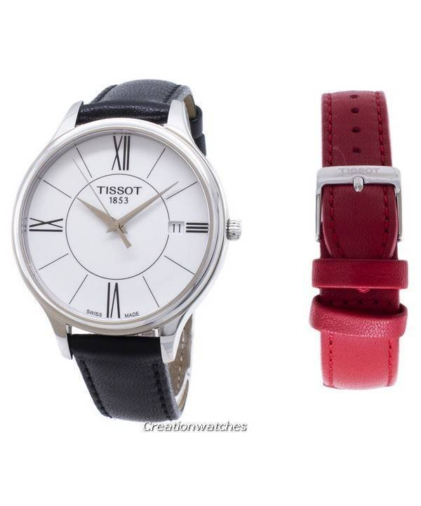 Tissot Bella Ora: An exquisite piece for someone you care!